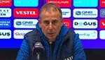 Abdullah Avcı: Bakasetas'ın pozisyonu ile Fenerbahçe'nin Rize'de kazandığı penaltı arasındaki fark ne?