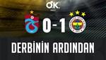 """""""Fenerbahçe şampiyonluk yarışında zirveye dev bir adım attı"""""""