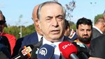 Mustafa Cengiz: Aslanlar gibi çıkarız oynarız