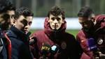 Marcelo Saracchi: ''Galatasaray'a gelmeyi çok istiyordum''