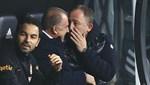 Rıdvan Dilmen: Maçtan önce maçı oynamışlar