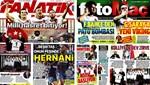 Sporun Manşetleri (3 Eylül 2020)