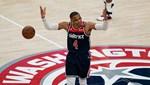 Westbrook, NBA tarihinde bir ilki başardı