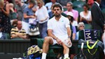 Wimbledon'da ilk gün sürprizi!
