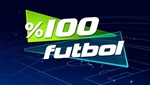 %100 Futbol (22 Ekim 2017)