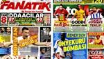 Sporun manşetleri (27 Temmuz 2021)