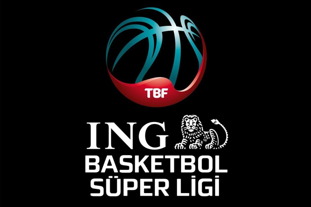 ING Basketbol Süper Ligi hangi kanalda? Yayıncı belli oldu
