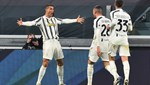 Juventus Haberleri: Ronaldo ve Cuadrado'dan Merih Demiral'a dans dersi