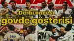 Sporun Manşetleri (22 Kasım 2020)