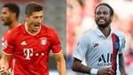 Paris Saint-Germain - Bayern Münih maçı ne zaman, saat kaçta, hangi kanalda?
