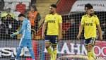 Simon Falette sezon sonuna kadar Fenerbahçe'de
