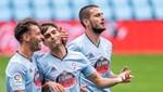 Celta Vigo 6-0 Deportivo Alaves | Maç sonucu