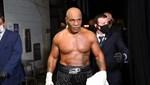 Mike Tyson 54 yaşında ringlere döndü