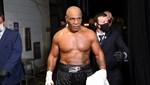 Tyson'dan 25 milyon Dolar'a ret
