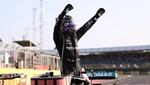 İlk sprint sıralama turlarının galibi Lewis Hamilton!