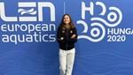Milli yüzücülerden Budapeşte'de 2 Türkiye rekoru