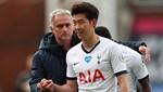 Jose Mourinho, Heung-Min Son için Korece öğreniyor.