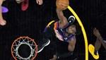 Phoneix Güneş'i son saniyede Clippers'ı yaktı