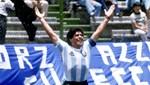 Yetenek ve tutku: Maradona