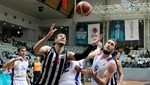 Beşiktaş Sompo Japan evinde hata yapmadı