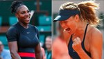 Serena Williams'tan kötü haber