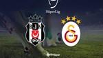 Beşiktaş - Galatasaray maçı ne zaman, saat kaçta, hangi kanalda?