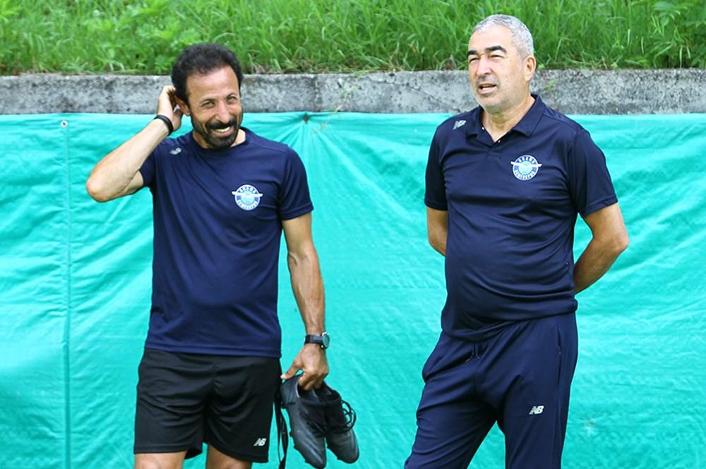 Süper Lig'de görevden ayrılan teknik direktörler  - 5. Foto