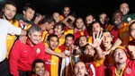 Galatasaray'dan 12 Mayıs göndermesi