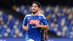 Napoli finalde Juventus'a rakip oldu