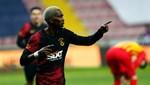 Galatasaray'a Henry Onyekuru'dan kötü haber