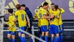 Cadiz 2-1 Barcelona (Maç Sonucu)