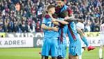 Trabzonspor: 2 - Demir Grup Sivasspor: 1 | Maç sonucu