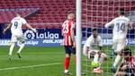 Atletico Madrid: 1 - Real Madrid: 1 | Maç sonucu