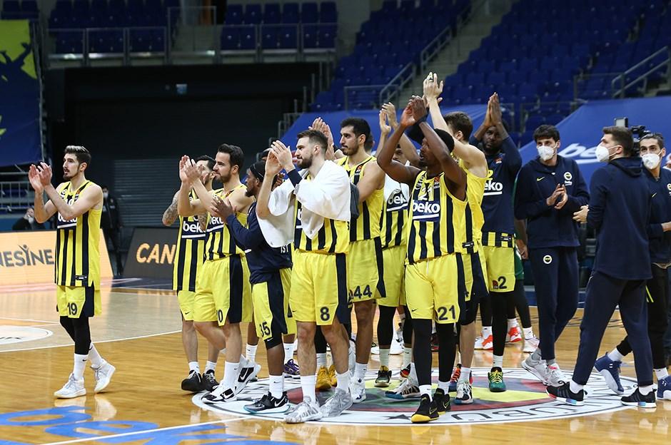 Fenerbahçe 6 İsim Ile Yolları Ayırdı. Futbol-Basketbol Haberleri