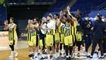 THY Euroleague: Fenerbahçe Beko 100-74 Panathinaikos (Maç Sonucu)