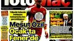 Sporun manşetleri (10 Ekim 2020)