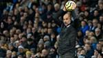 Pep Guardiola'dan Manchester United'a: Asla çalıştırmam