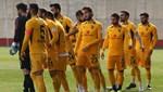Bayburt Özel İdarespor'da transfer yasakları kalktı