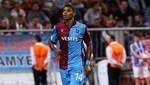 Trabzonspor'da Fernandes ile yollar ayrıldı