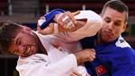 Mihael Zgank yarı finalde