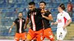 Eskişehirspor-Adanaspor maçı Afyonkarahisar'da oynanacak