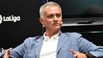 Jose Mourinho'nun gözü Real Madrid'de