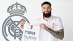 Real Madrid Vincent Poirier'i açıkladı
