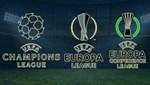 Süper Lig'den Şampiyonlar Ligi, Avrupa Ligi ve Konferans Ligi'ne gidecek takımlar