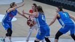 Türkiye: 58 - Rusya: 64 (Maç Sonucu)