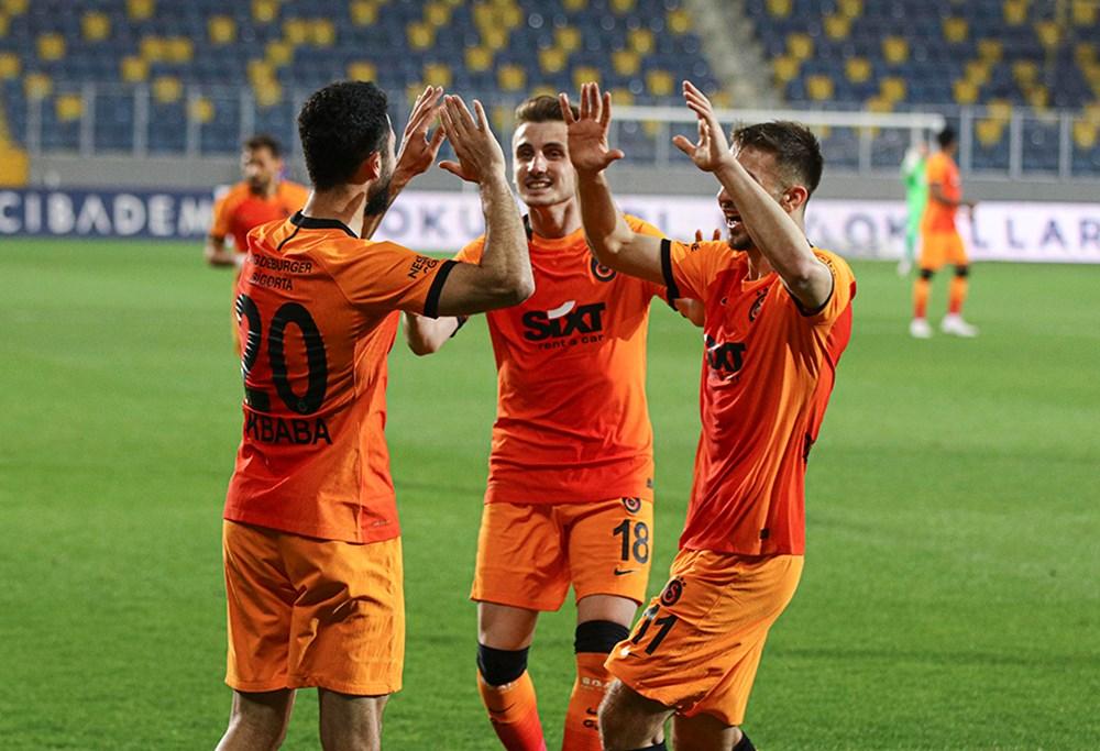 Beşiktaş ve Galatasaray'a dev rakipler!.. İşte muhtemel eşleşmeler...  - 5. Foto