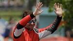 Andre Villas-Boas piste çıkıyor