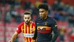 Galatasaray'ın yeni transferi Gustavo Assunçao ilk maçında nasıl oynadı?