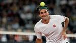 Federer, Fransa Açık'ta olmayacak