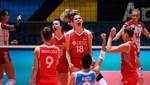Polonya: 2 - Türkiye: 3 | Maç sonucu